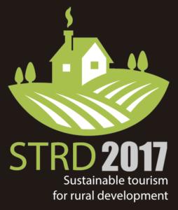 Logo STRD 2017